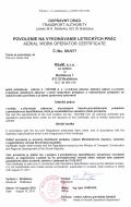 povolenie c.077